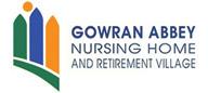 Gowran Abbey Nursing Home Logo