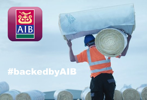 AIB Finance support Eco Life Energy